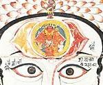 220px-Brow_Chakra_Rajasthan_18th_Century