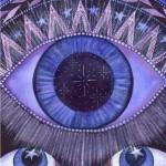 Brow Chakra Third Eye Ajna